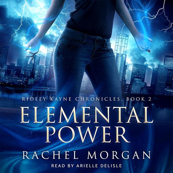 Elemental Power Audiobook