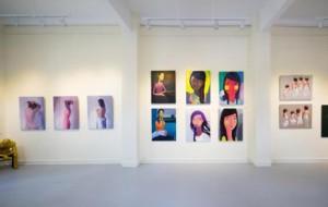 Art Gallery Escape Room
