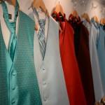 Cantalamessa Formals shop vests interior