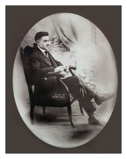 Cantalamessa & Sons founder Tito Cantalamessa started the business in 1925.