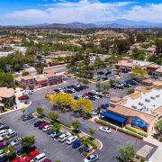 Margarita Crossings Aerial View