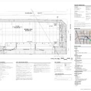 Expressway Logistics Site Plan 2021