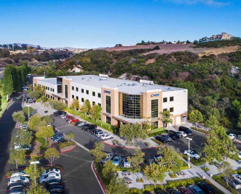 24 Hour Fitness Regional Corporate Headquarters