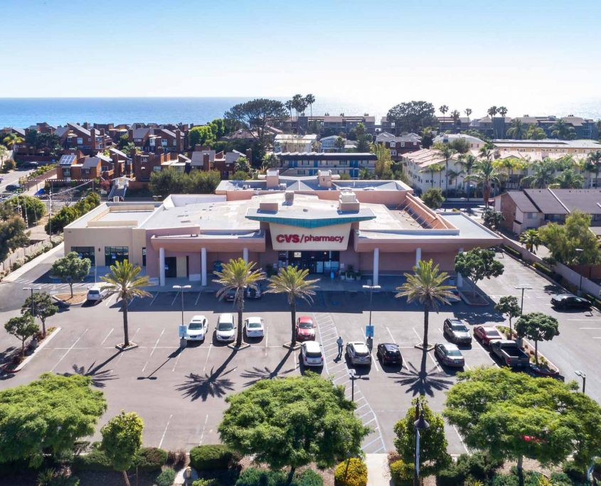 Solana Beach Retail