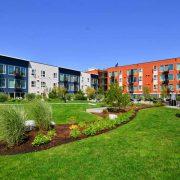 Trillium Apartments
