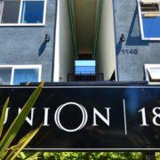 Union 18 Apartments
