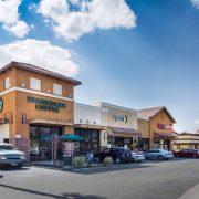Starbucks at Village at San Jacinto