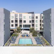 The Link Apartments Pool