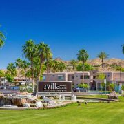 The Villa Boutique Apartments