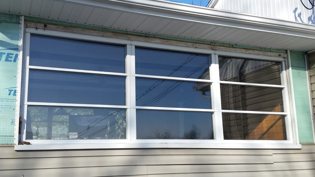 residential replacement windows