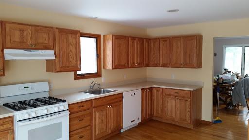 upgrade new kitchen