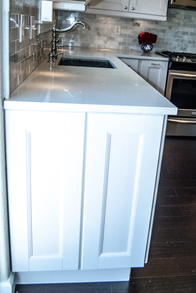 Cabinet Door Siding for cabinetry