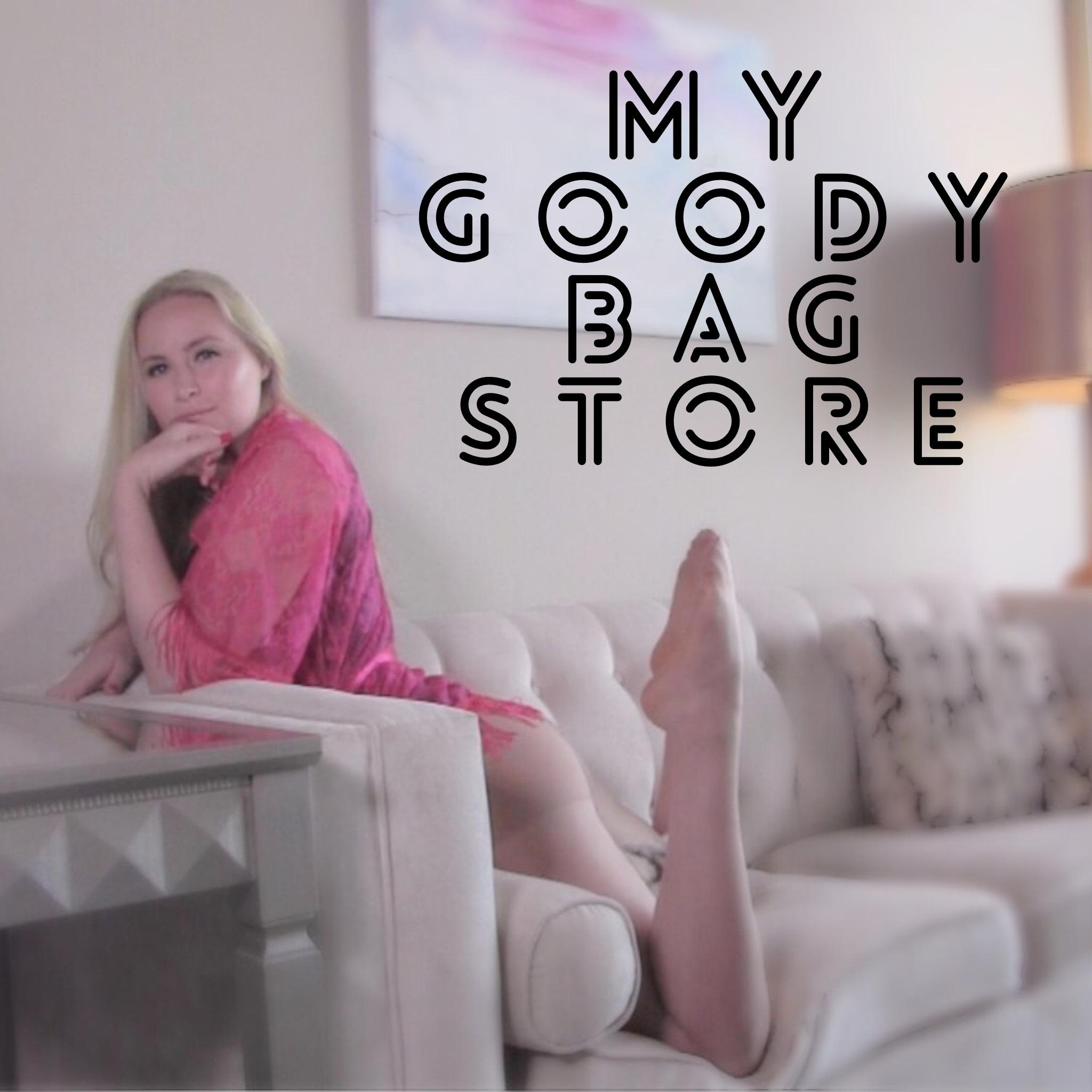 Glitter Goddess Goody Bag Store