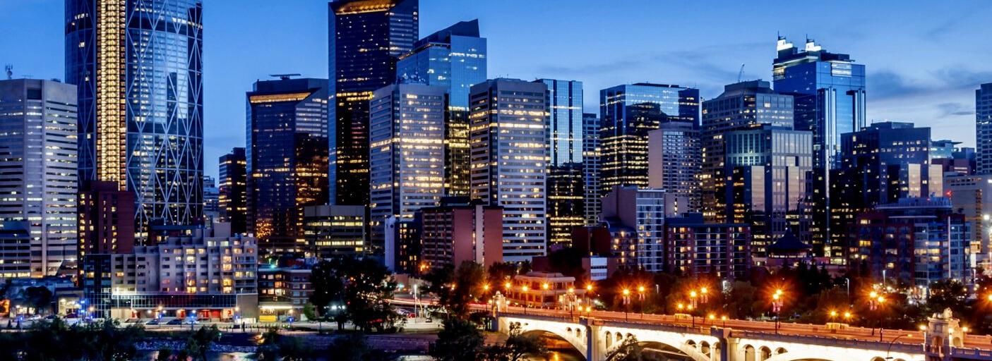 Calgary Shuttle Service – Corporate & Airport Shuttle