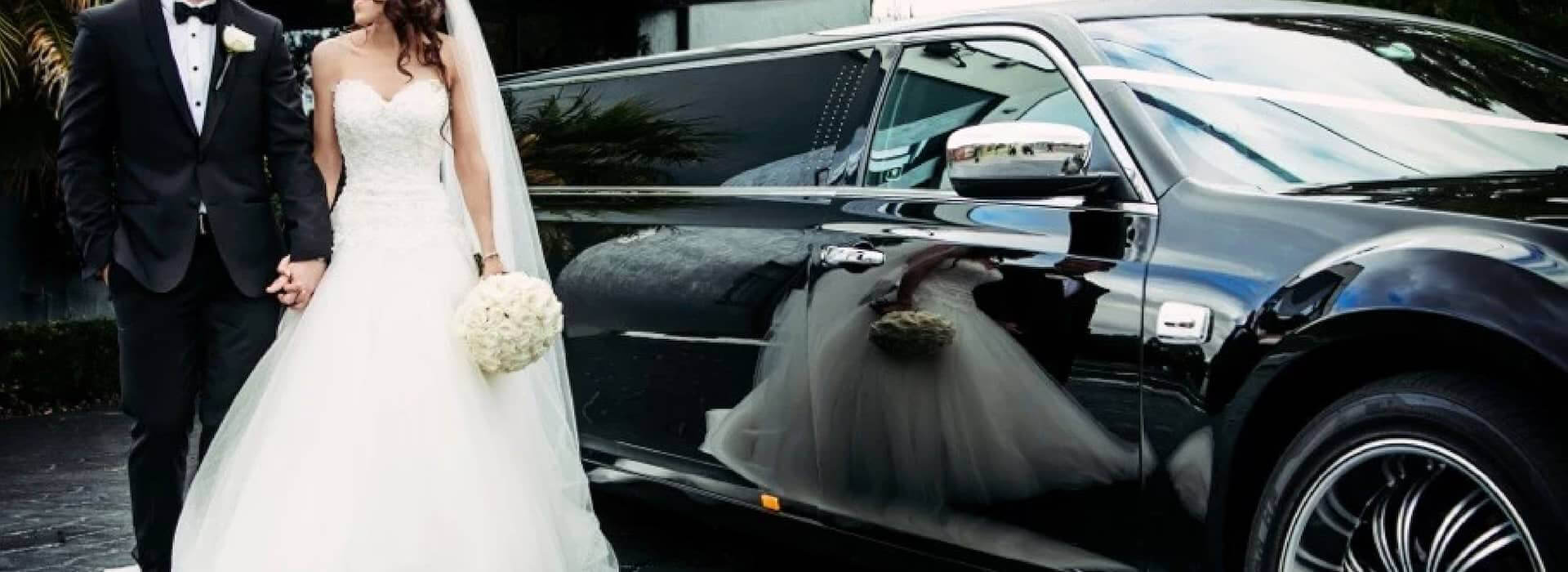 Get A Quote On Limo Service