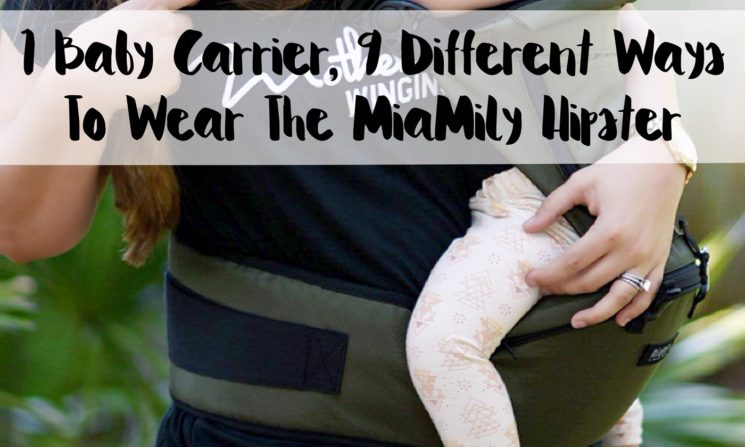 baby carrier, baby sling, baby wearing, wear all the babies