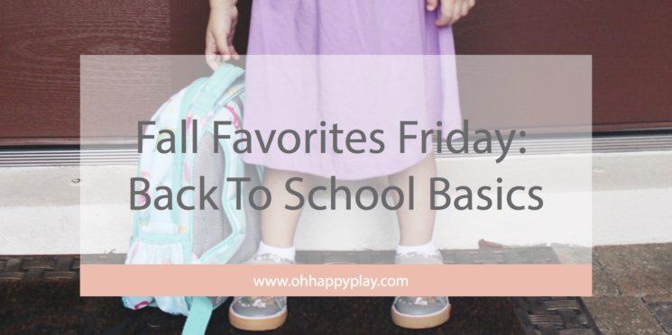 back to school clothes, back to school, back to school basics, school clothes for toddlers, first day of school, fall favorites