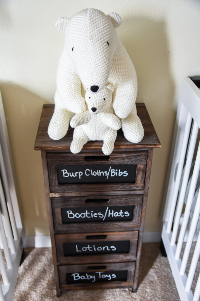 Nursery Drawers   Oh Happy Play