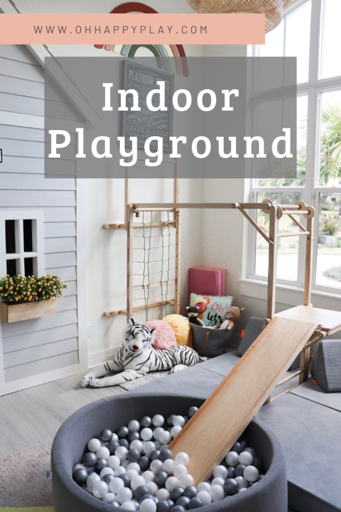 indoor playground, playroom design, creative playroom