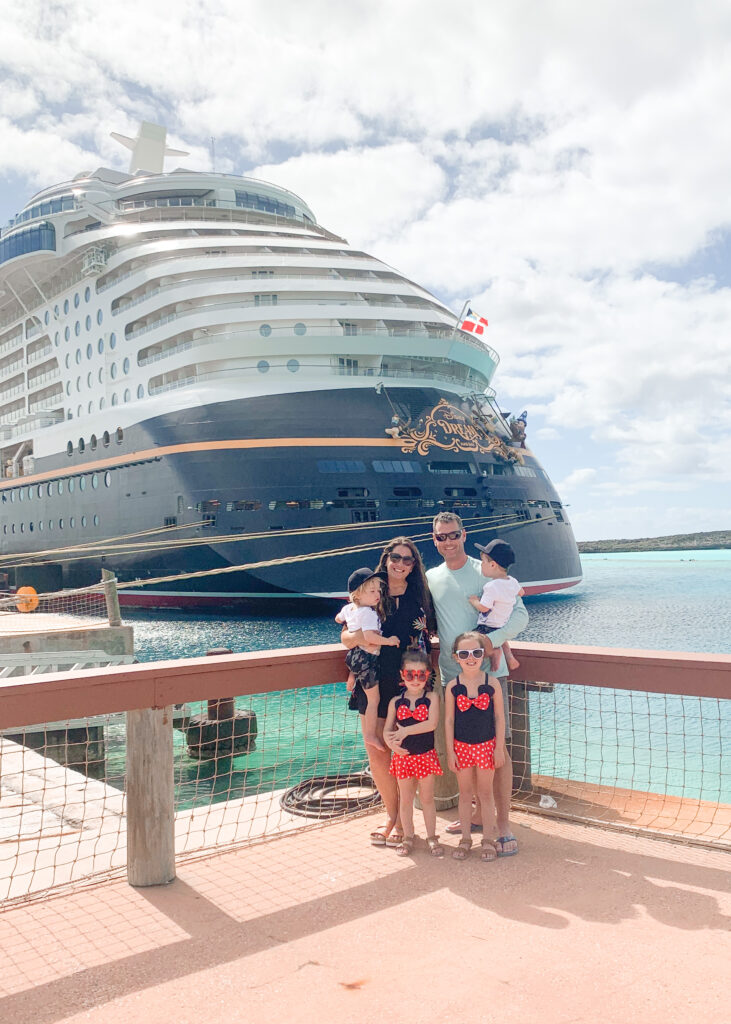 Disney cruise with toddlers, cruise with a toddler, travel ideas with toddlers, Disney World, best cruise for toddlers, Disney Dream cruise