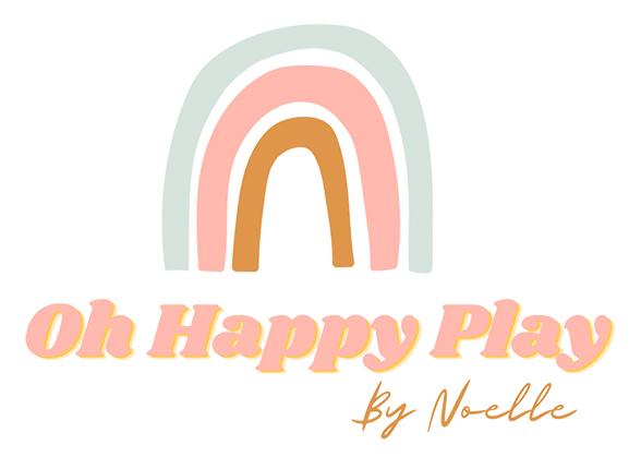 Oh Happy Play