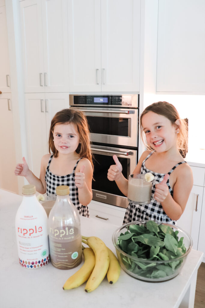 smoothie for kids