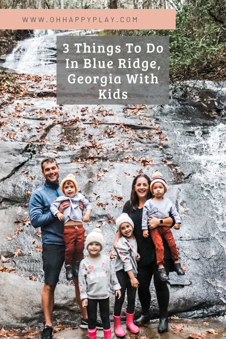 blue ridge Georgia