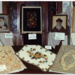 1979 / Exposition de la guilde ___ Lakeshore Hooking Craft Guild 1979 Show