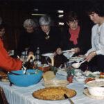 1991 / Noël___ Xmas Luncheon