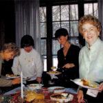 1995 / Noël___ Xmas Luncheon