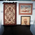 1997 / Exposition de la guilde en 1997___ Lakeshore Hooking Craft Guild Show