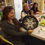 2013 / Beginners Workshop at Le Coin Artisanal
