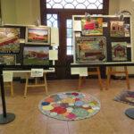 2017 / L'exposition de la guilde en 2017___ BHCG Show at Centennial Hall
