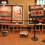2017 /L'exposition de la guilde en 2017___BHCG Show at Centennial Hall