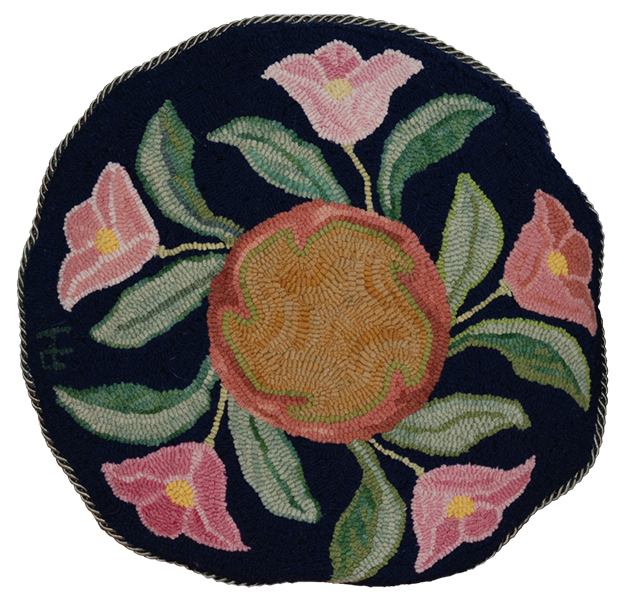 Alice Hamilton. Tulips. Original.