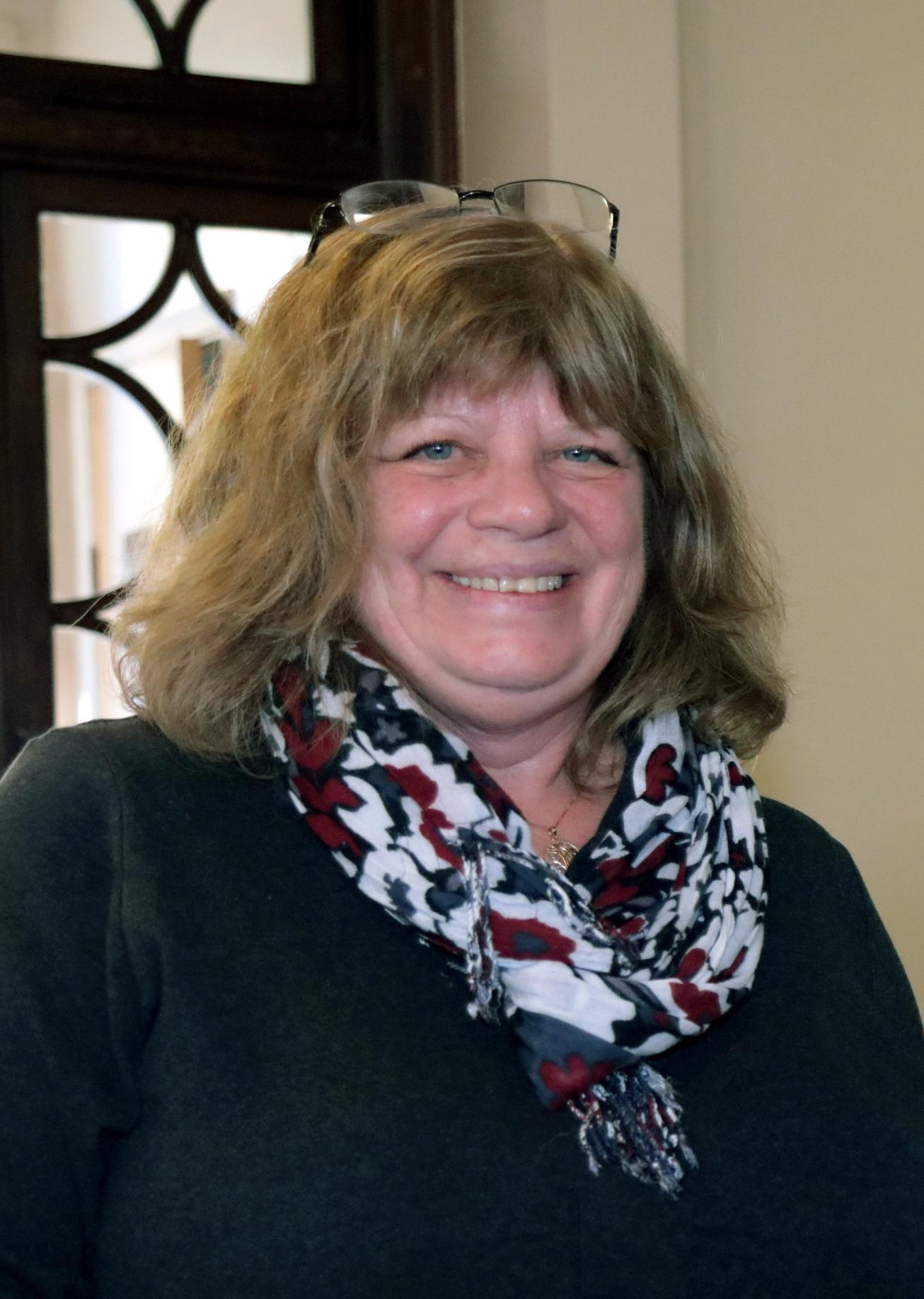 Debbie Séguin