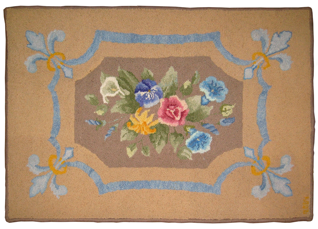 Denise Vandenbemden. Chicago. A Rittermere pattern.