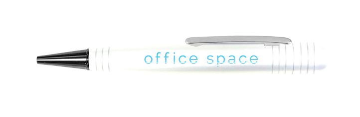 Office Space USB Catalog