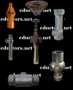 Steam Jet Heaters