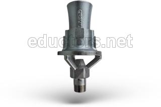 Tank Heating Eductor