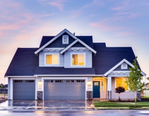 Ryan Mortgage Underwriting house