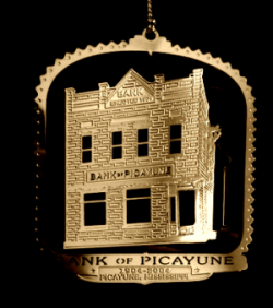 Bank of Picayune
