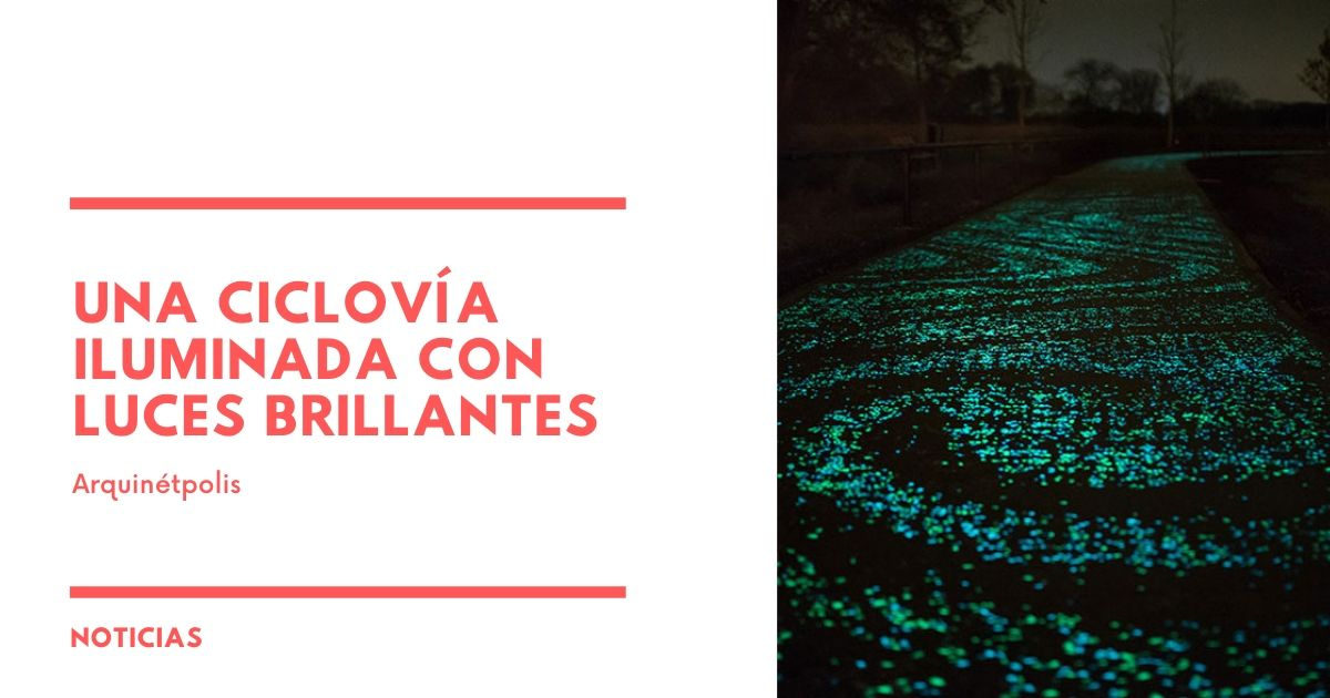 luces brillantes