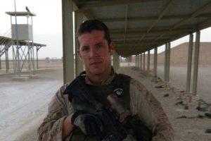 Matt Klier in Iraq, Owner of Active Shooter Defense School