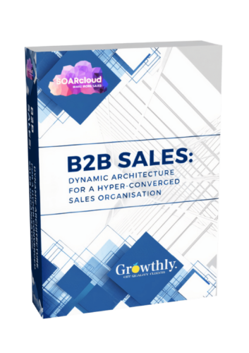 B2B Sales: Dynamic Architecture for a Hyper-Converged Sales Organisation