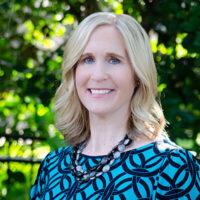 Michelle Robinson, Director of Advancement