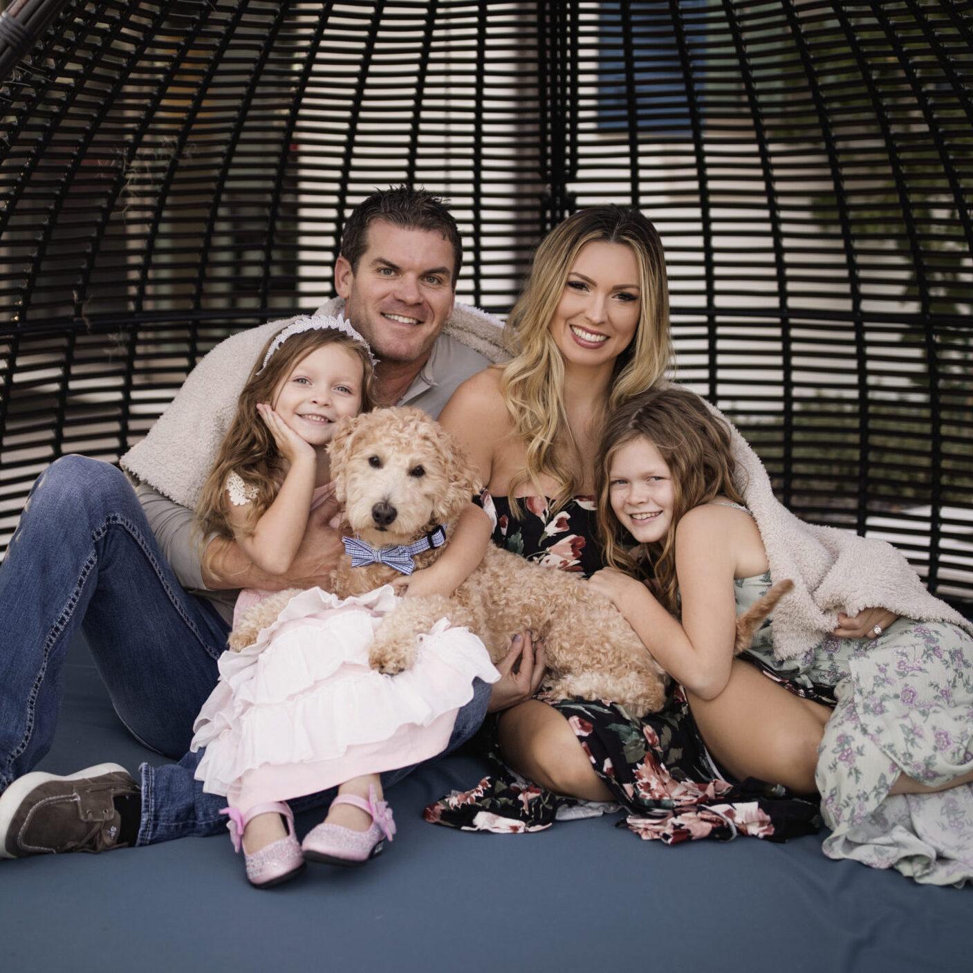 Sutton family photo 2-2-21