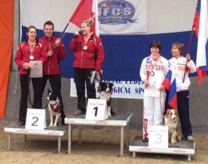 Biathlon World Agility Champions-midi