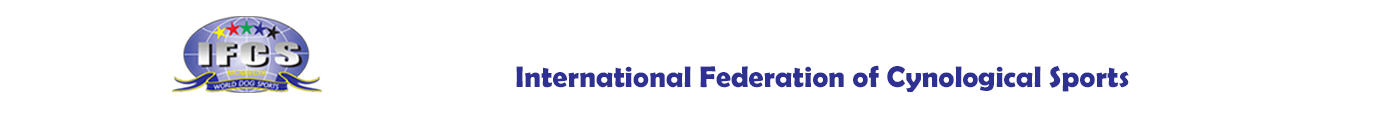 International Federation of Cynological Sports