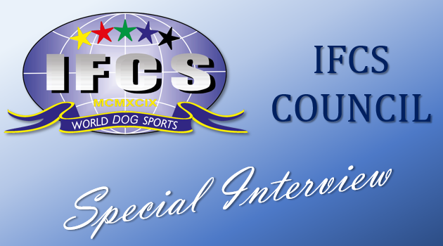 IFCS Council, special interview!